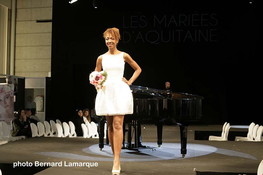 Salon du mariage 2015 au palais des congr s - Salon du mariage caen 2015 ...