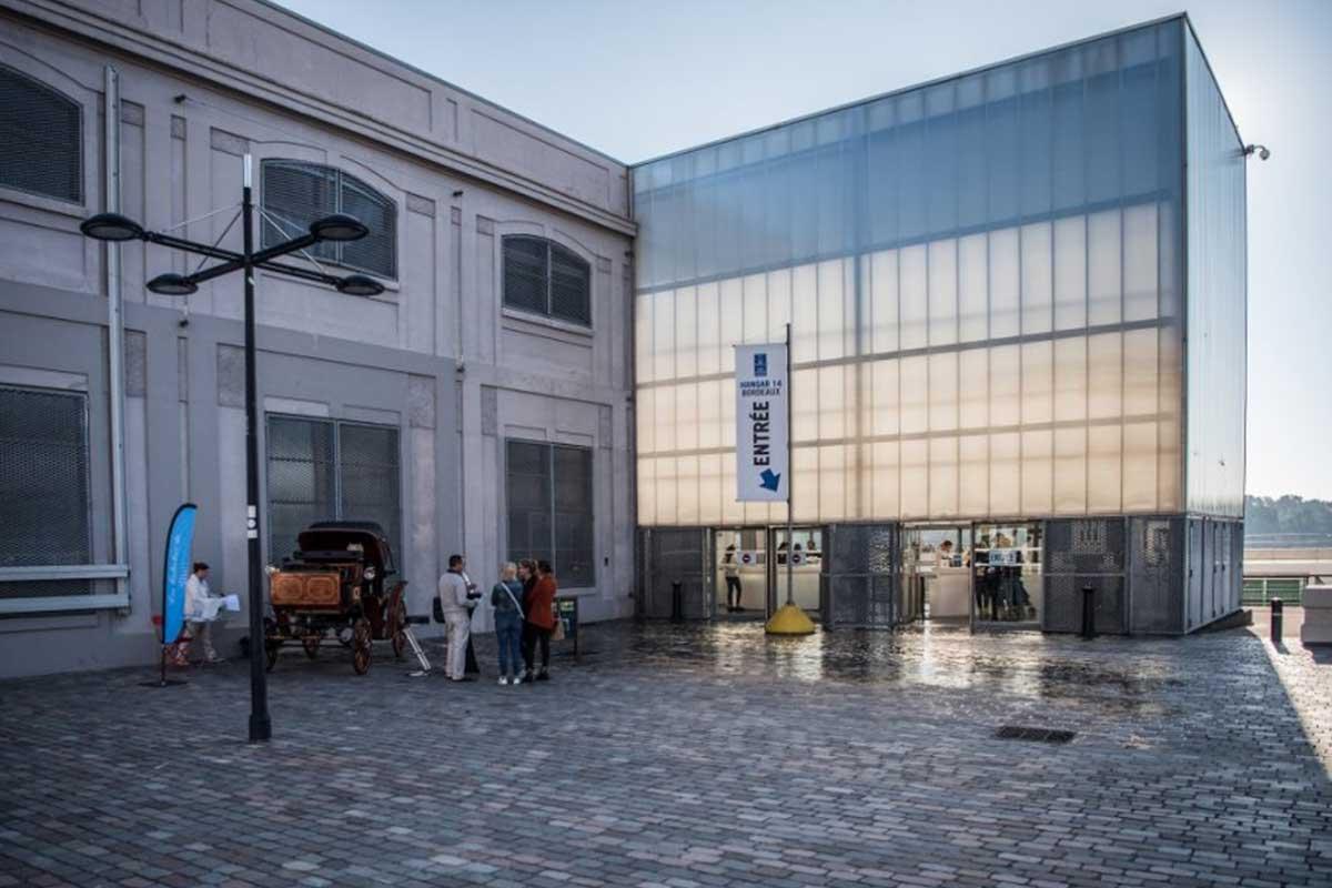 Bordeaux : Salon des Futurs Mariés au HANGAR 14