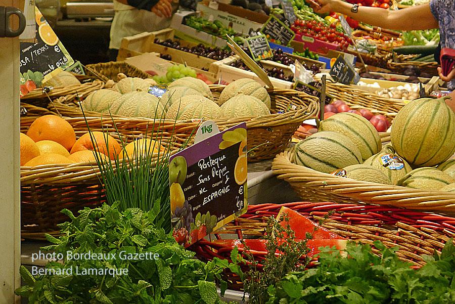 quels sont les aliments les plus riches en pesticides. Black Bedroom Furniture Sets. Home Design Ideas