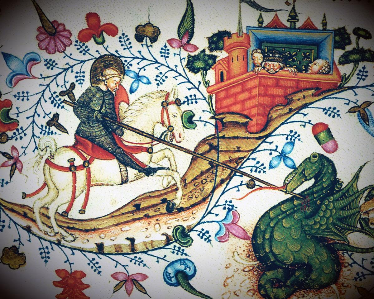 Brunissande et Esclarmonde : Chapitre III
