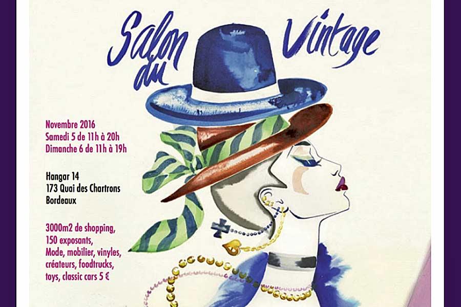 Salon du vintage bordeaux 2016 - Salon des vins bordeaux ...