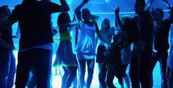 Discothèque & Boite de Nuit