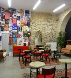 Théâtre La Lucarne