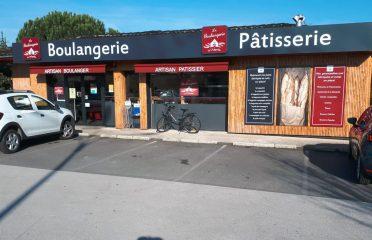 Boulangerie Damien Huot