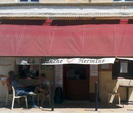 La Blanche Hermine