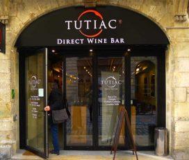 Tutiac Wine Bar