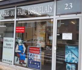 Cordonnerie du Parc Bordelais