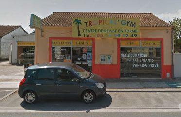 Tropical'Gym