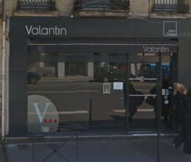 Pâtisserie Valantin