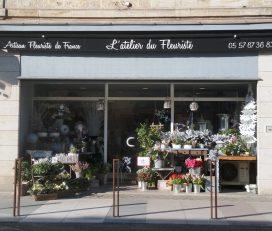 L' Atelier du fleuriste