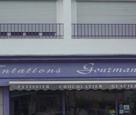 Tentations Gourmandes