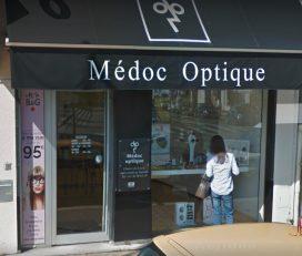 Médoc Optique