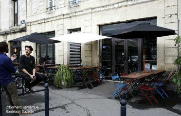 Wanted Café