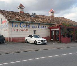 Le Café des Lacs