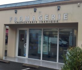 Fromagerie Thierry Lafitte