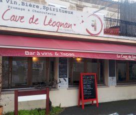 La Cave de Léognan