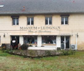Léognan Magnum