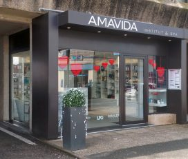 Amavida Institut & Spa