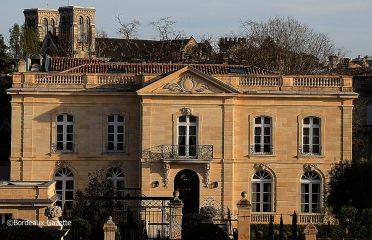 Pierre Gagnaire à La Grande Maison de Bernard Magrez