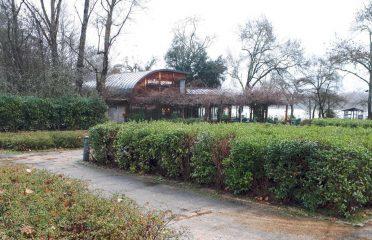 Pavillon Garonne