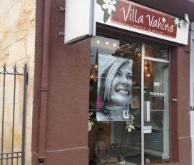 Villa Vahine