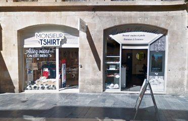 Monsieur T-Shirt