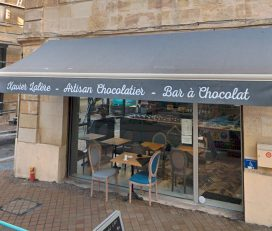 Chocolaterie Lalère