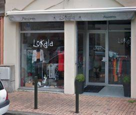 Lokala
