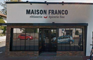 Maison Franco