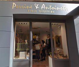 Perrine & Antoinette