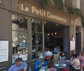 Le Petit Commerce