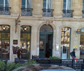 Quanjude Bordeaux