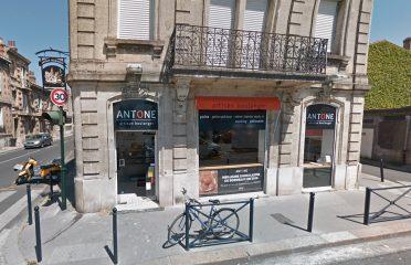 Antone Artisan Boulanger