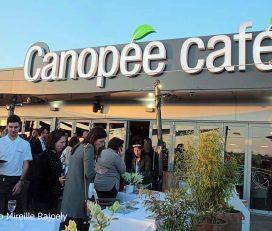 Canopée Café