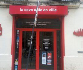 La Cave Utile En Ville