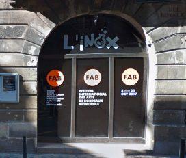 Théâtre L'Inox