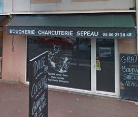 Boucherie Sepeau