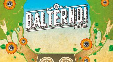 Micro festival Balterno! à Bègles
