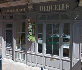Fromagerie Deruelle