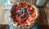 De délicieuses pizzas napolitaines