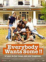 {Everybody Wants Some !!