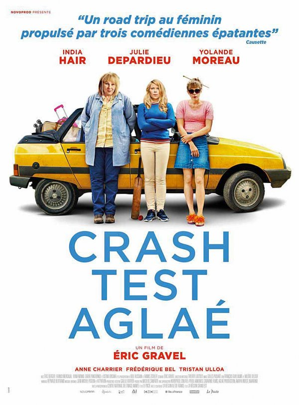 CRASH TEST AGLAÉ