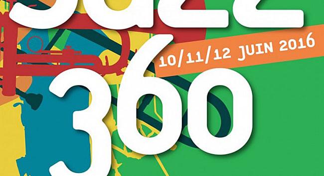 """Jazz360: """"Festival Jazz360"""" à Cénac"""