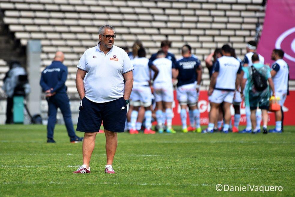 TOP 14, J20 - Clermont -Bordeaux-Bègles: l'UBB n'en profite pas